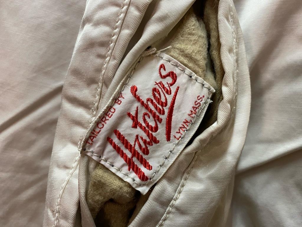 """8月8日(土)マグネッツ大阪店入荷日!\""""Nylon/Satin Varsity JKT Made In USA Part1\""""!!(マグネッツ大阪アメ村店)_c0078587_17095447.jpg"""