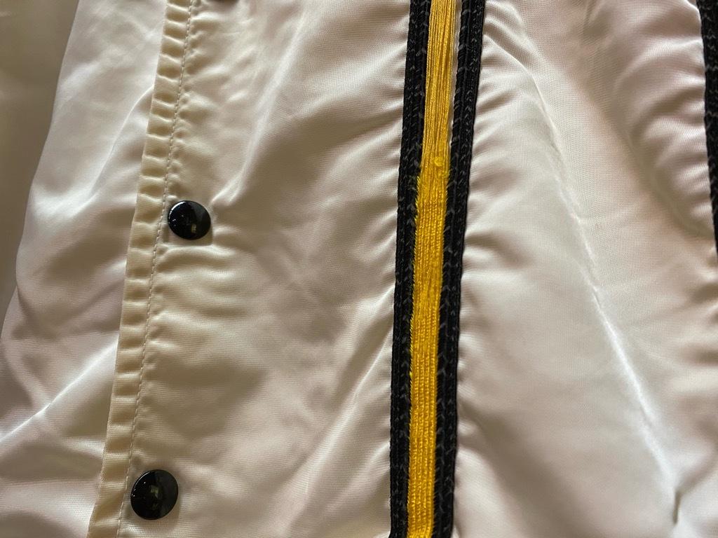 """8月8日(土)マグネッツ大阪店入荷日!\""""Nylon/Satin Varsity JKT Made In USA Part1\""""!!(マグネッツ大阪アメ村店)_c0078587_17125018.jpg"""