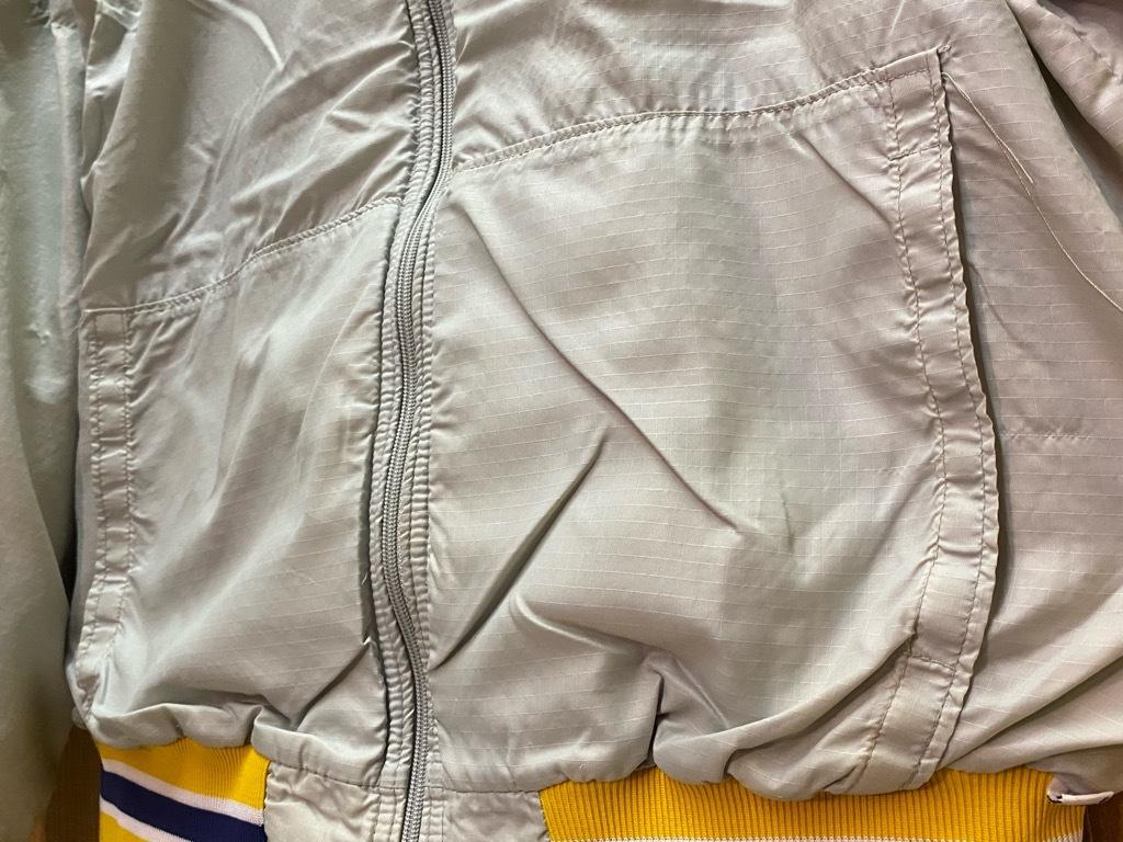 """8月8日(土)マグネッツ大阪店入荷日!\""""Nylon/Satin Varsity JKT Made In USA Part1\""""!!(マグネッツ大阪アメ村店)_c0078587_17241345.jpg"""