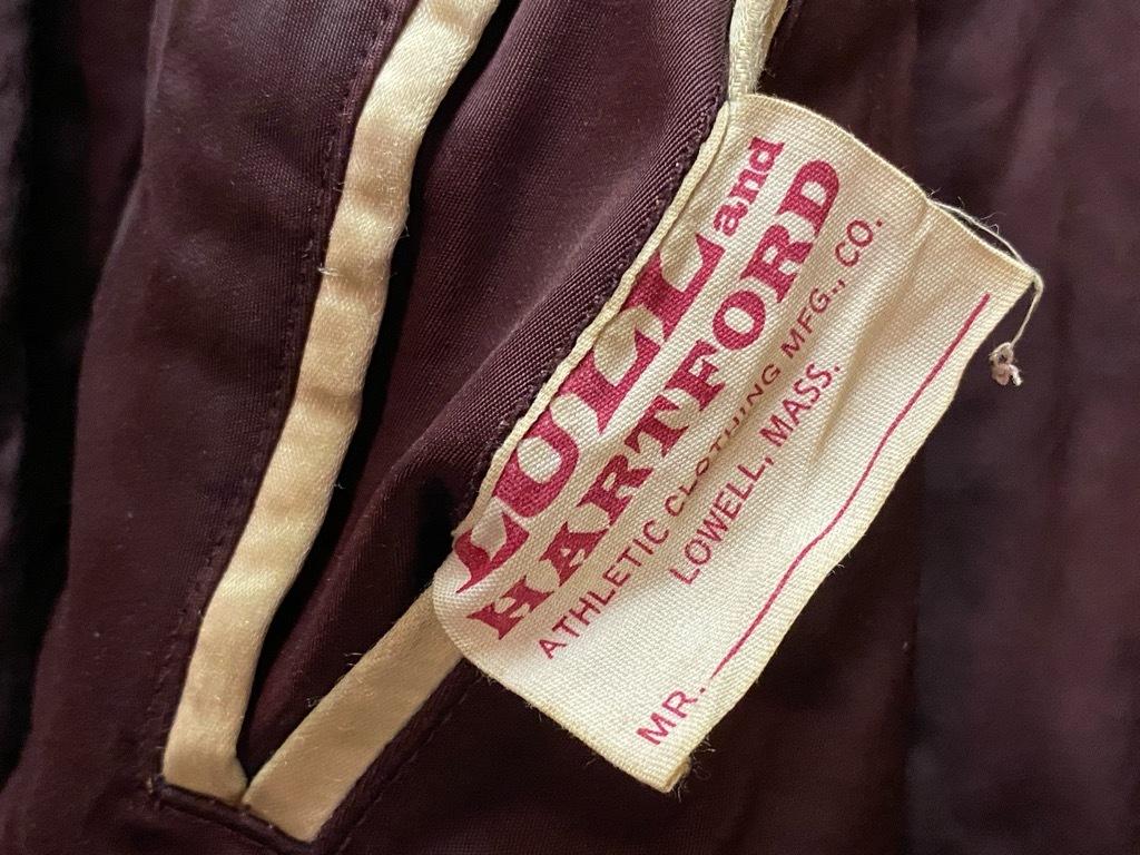 """8月8日(土)マグネッツ大阪店入荷日!\""""Nylon/Satin Varsity JKT Made In USA Part1\""""!!(マグネッツ大阪アメ村店)_c0078587_17495133.jpg"""