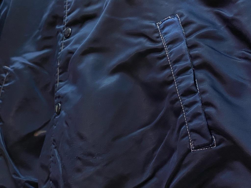 """8月8日(土)マグネッツ大阪店入荷日!\""""Nylon/Satin Varsity JKT Made In USA Part1\""""!!(マグネッツ大阪アメ村店)_c0078587_17551304.jpg"""