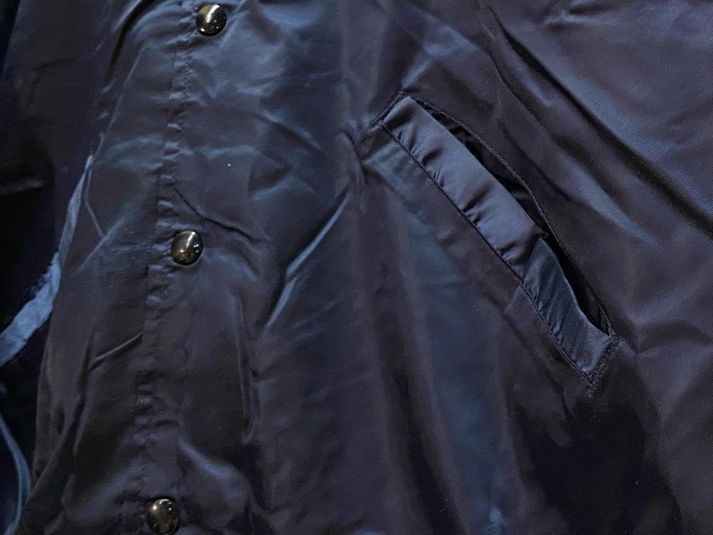 """8月8日(土)マグネッツ大阪店入荷日!\""""Nylon/Satin Varsity JKT Made In USA Part1\""""!!(マグネッツ大阪アメ村店)_c0078587_17565153.jpg"""