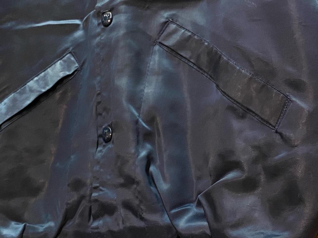 """8月8日(土)マグネッツ大阪店入荷日!\""""Nylon/Satin Varsity JKT Made In USA Part1\""""!!(マグネッツ大阪アメ村店)_c0078587_17584625.jpg"""
