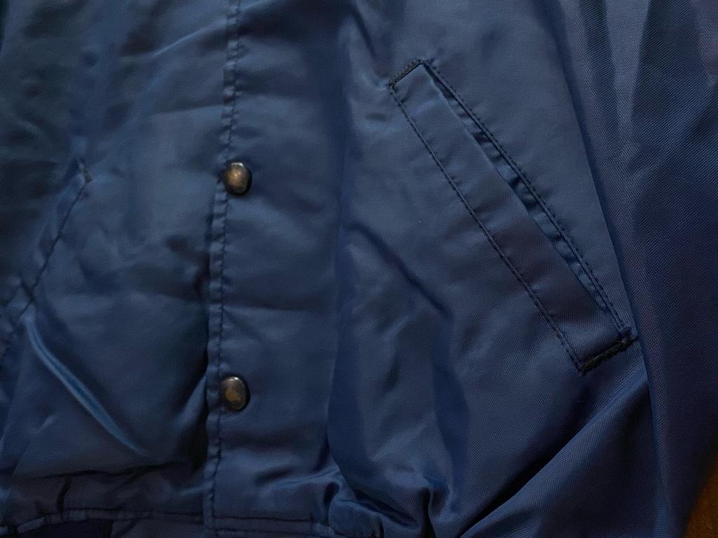 """8月8日(土)マグネッツ大阪店入荷日!\""""Nylon/Satin Varsity JKT Made In USA Part1\""""!!(マグネッツ大阪アメ村店)_c0078587_18053140.jpg"""