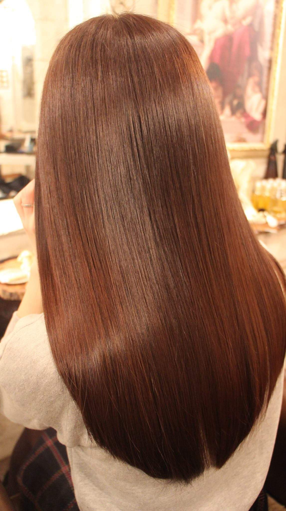 髪の負担とトリートメント。_b0210688_08000217.jpg