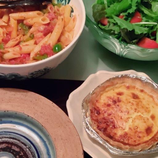 ディナーは冷凍食品_b0210699_01113247.jpeg