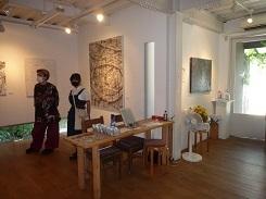 2020.7.28 Yudai Yabumoto. 個展「ファーストインセプション」_e0189606_14102516.jpg