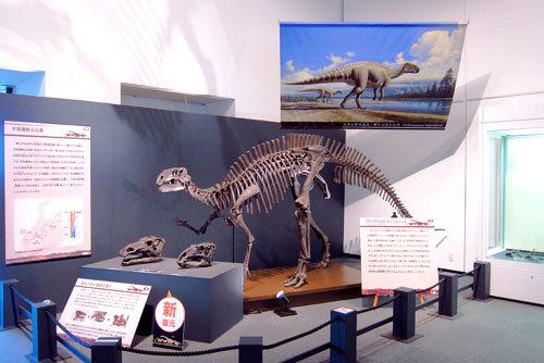 福井恐竜博物館20周年!_e0045113_18112265.jpg