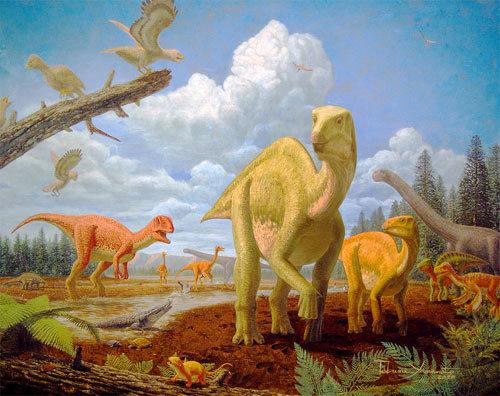 福井恐竜博物館20周年!_e0045113_18144557.jpg