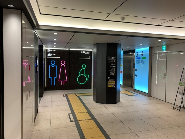 8月3日グランドオープン、GRANSTA TOKYO_d0035921_19112516.jpg