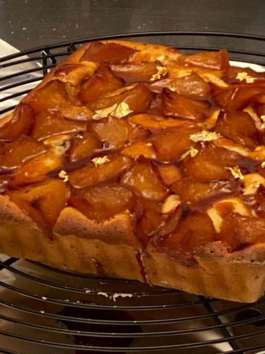 毎月のプライベートレッスン、パン、お料理、お菓子です。_c0162653_14542226.jpg