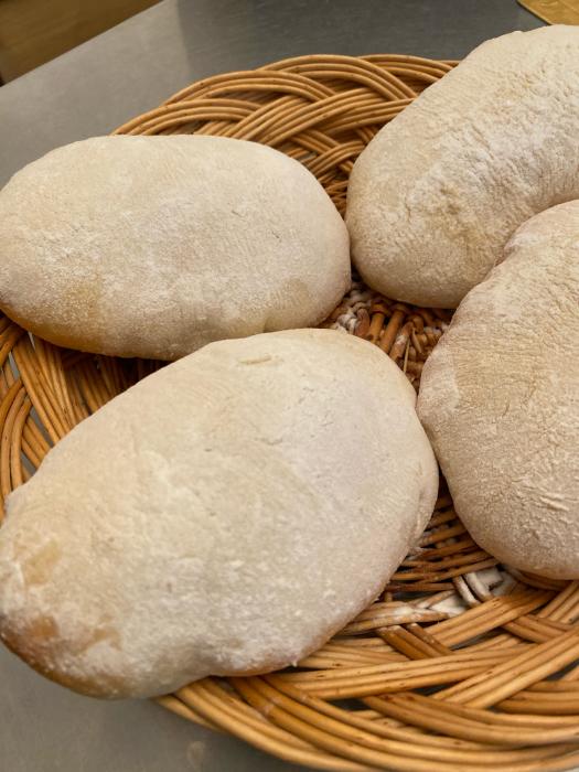 毎月のプライベートレッスン、パン、お料理、お菓子です。_c0162653_14542524.jpg