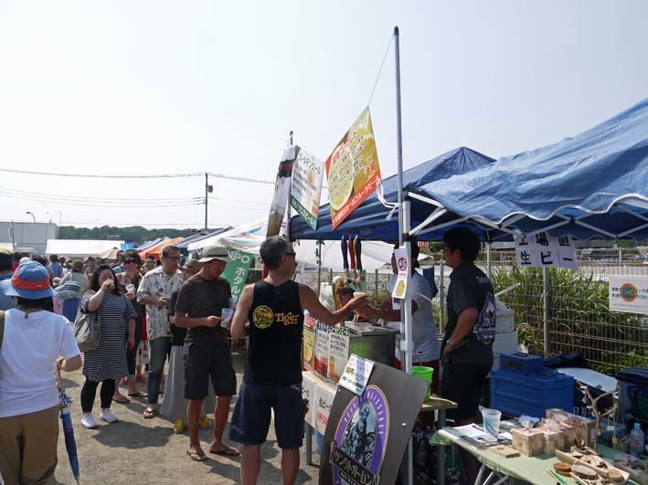 お中元に地ビール「北鎌倉の恵み」をよろしく8・4_c0014967_18003942.jpg