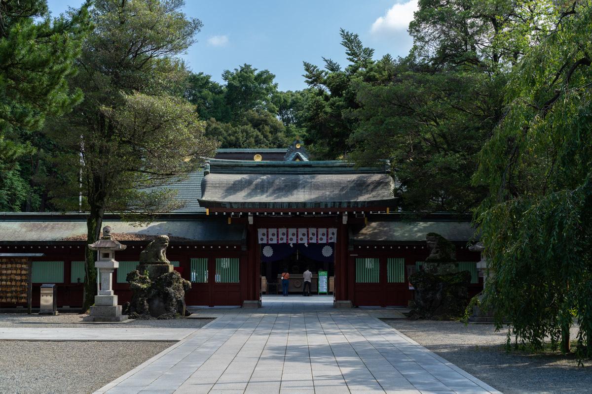 大國魂神社_a0261169_18045538.jpg