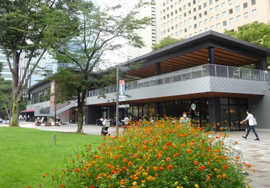 新宿区立新宿中央公園リニューアル_f0059673_18285782.jpg
