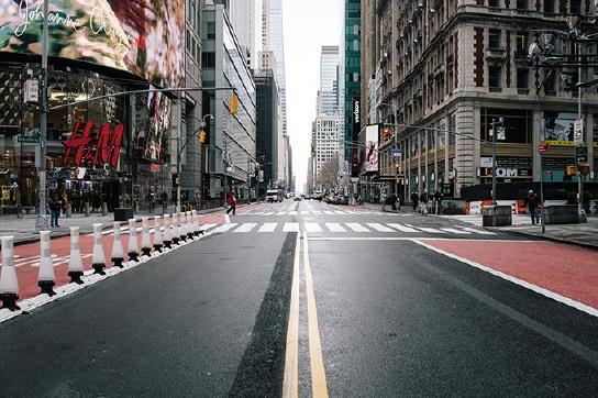 《 マンハッタンの現状 》_c0328479_13263738.jpeg