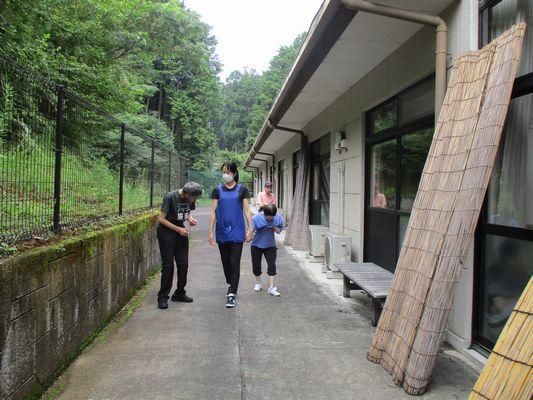 8/4 散歩_a0154110_10412336.jpg