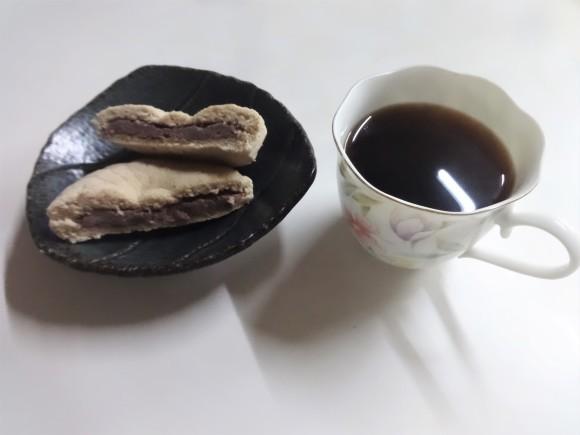 盆菓子_e0352610_07565714.jpg