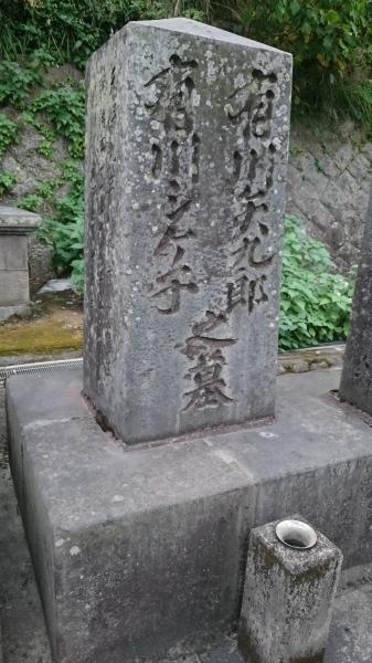 西郷隆盛とイトを引き合わせた有川矢九郎_b0039825_05514361.jpg
