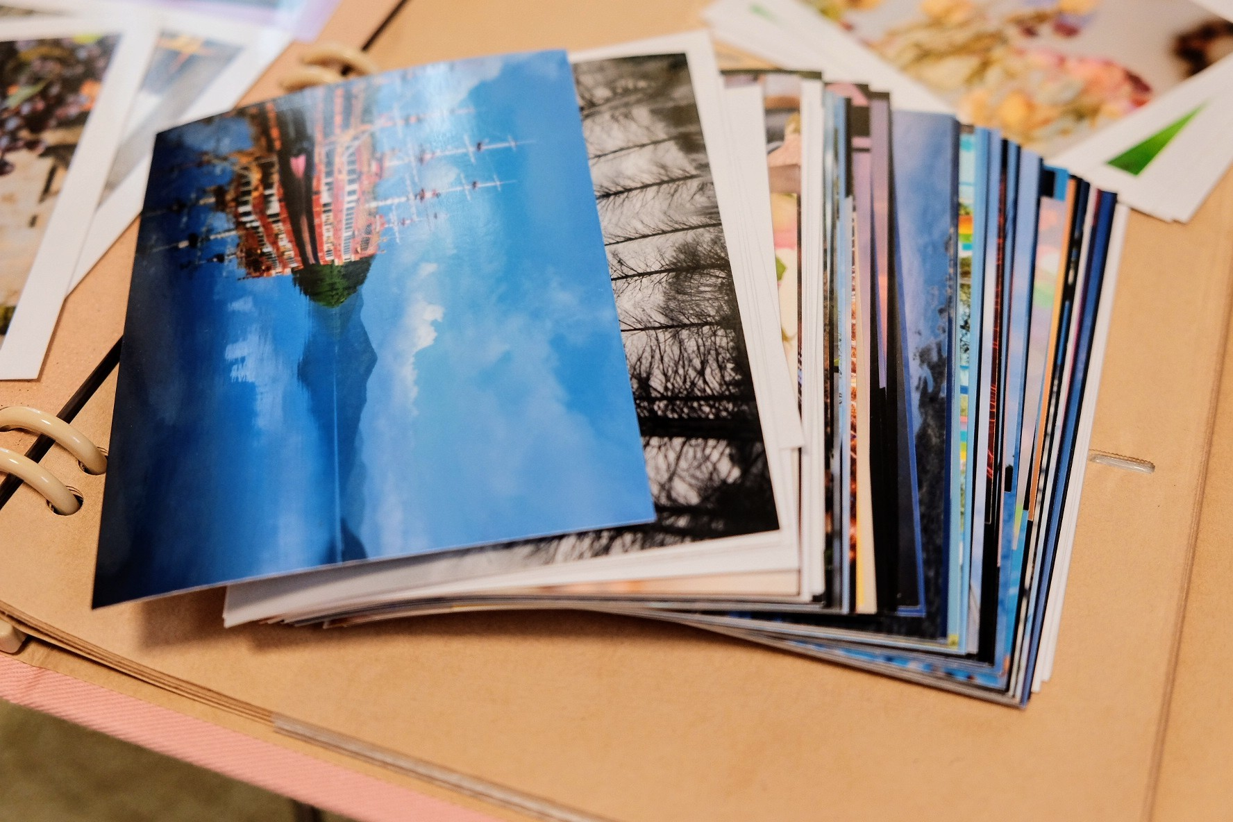 『夏の写真増量キャンペーン』お得にプリントしてアルバム作り♪_d0189735_11094555.jpg