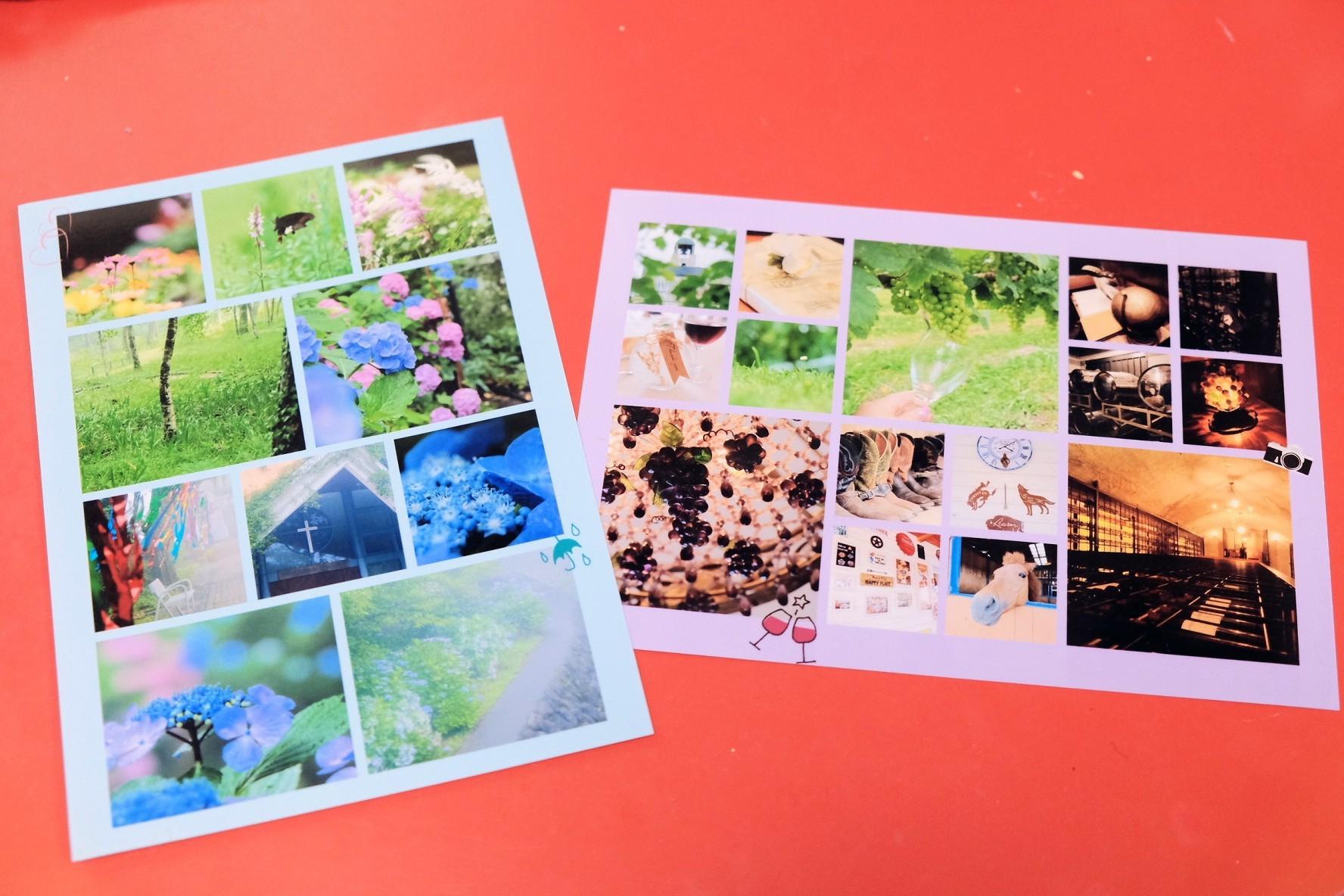 『夏の写真増量キャンペーン』お得にプリントしてアルバム作り♪_d0189735_11101281.jpg