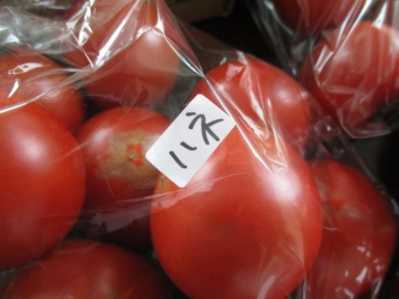 今年最後のトマト買い出しツア~&デンスケ西瓜を戴いた~~(^^♪_a0279743_14540357.jpg
