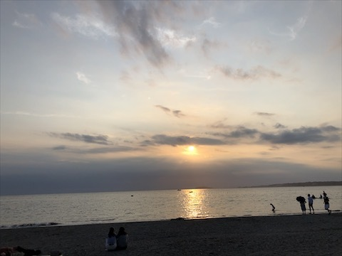 Beach yoga 2020はお休みします_a0267845_22595976.jpg
