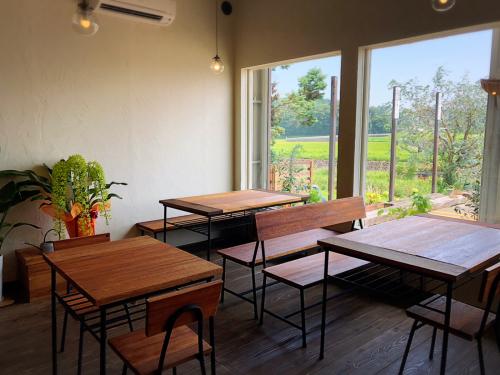 食堂カフェ ヒトトノ_e0292546_15002401.jpg