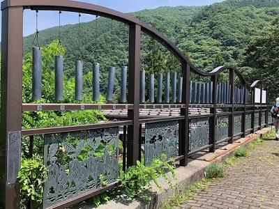 ぶらり中山道「本山宿から奈良井宿」下見_f0019247_12543376.jpg