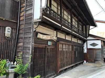 ぶらり中山道「本山宿から奈良井宿」下見_f0019247_1324080.jpg