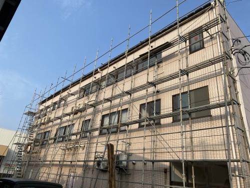 外部廻りの改修工事@内灘_b0112351_17435491.jpeg