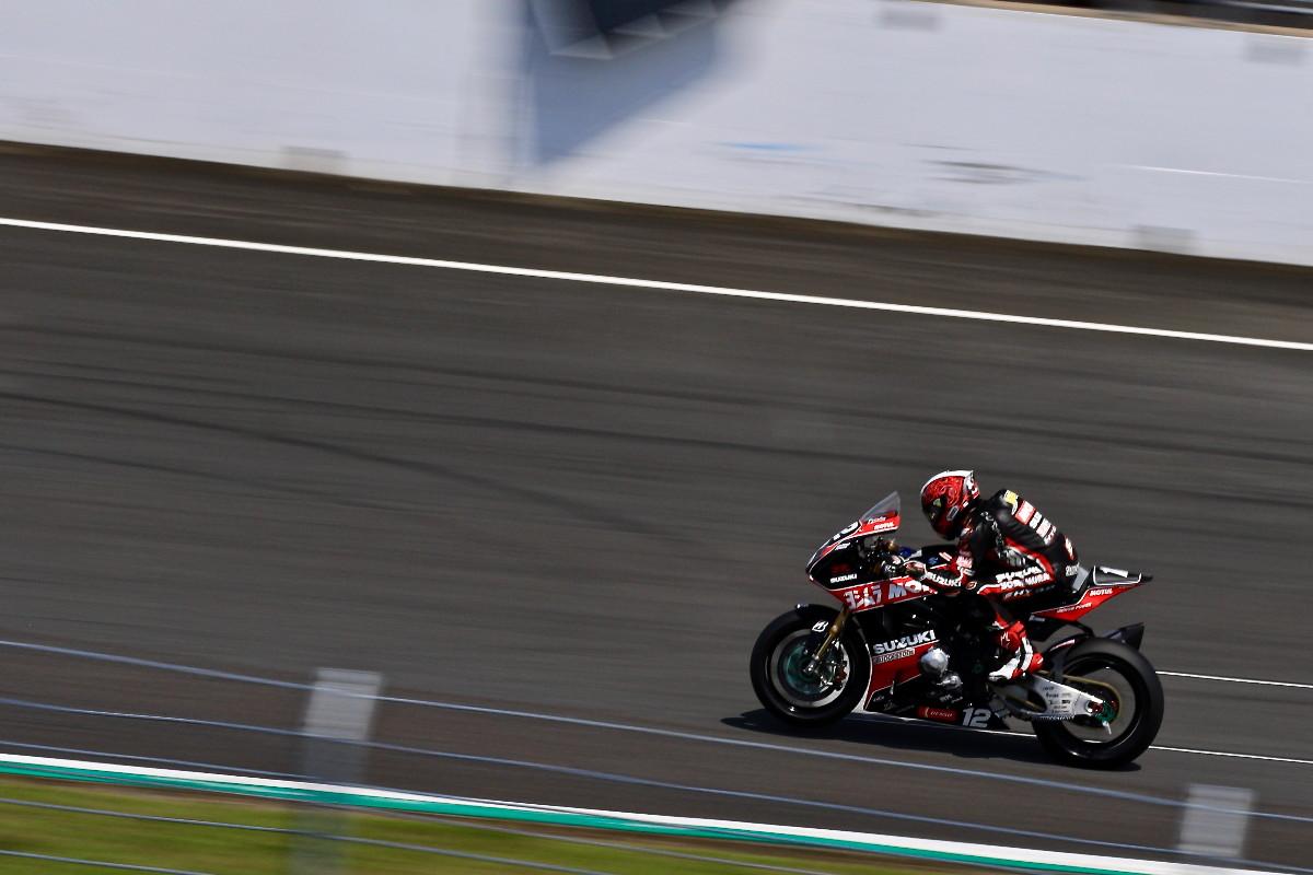思い出シリーズその⑭・・・MFJ全日本ロードレース選手権_e0071967_10494135.jpg
