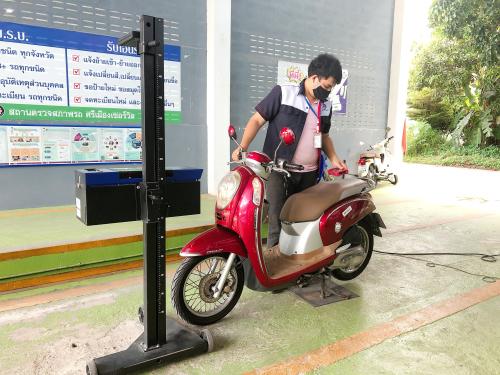 バイク車検(*^_^*)_f0144385_11212525.jpg