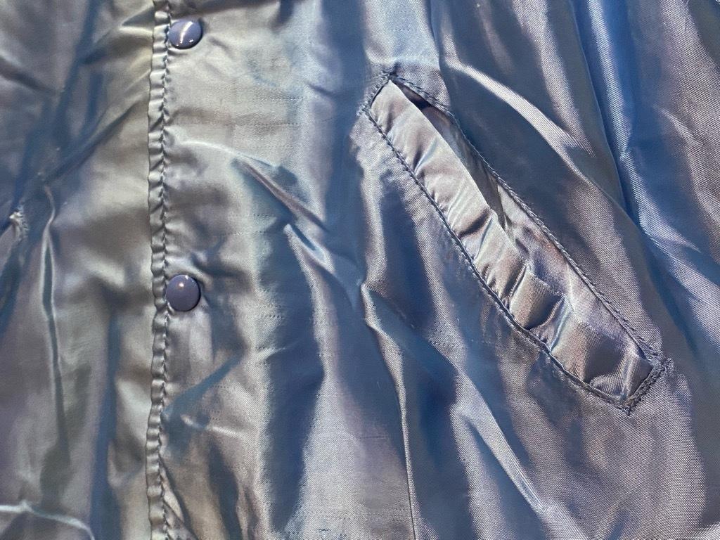 """8月8日(土)マグネッツ大阪店入荷日!\""""Nylon/Satin Varsity JKT Made In USA Part1\""""!!(マグネッツ大阪アメ村店)_c0078587_12461540.jpg"""