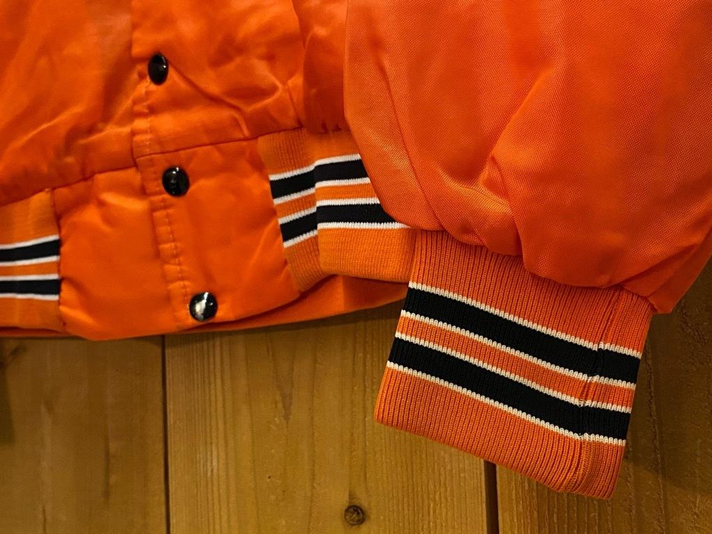 """8月8日(土)マグネッツ大阪店入荷日!\""""Nylon/Satin Varsity JKT Made In USA Part1\""""!!(マグネッツ大阪アメ村店)_c0078587_13113042.jpg"""