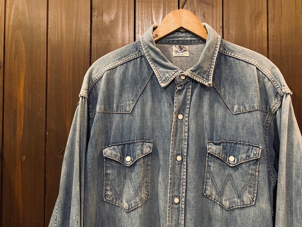マグネッツ神戸店 次のシーズンも見据えたWestern Shirt !!!_c0078587_13275806.jpg