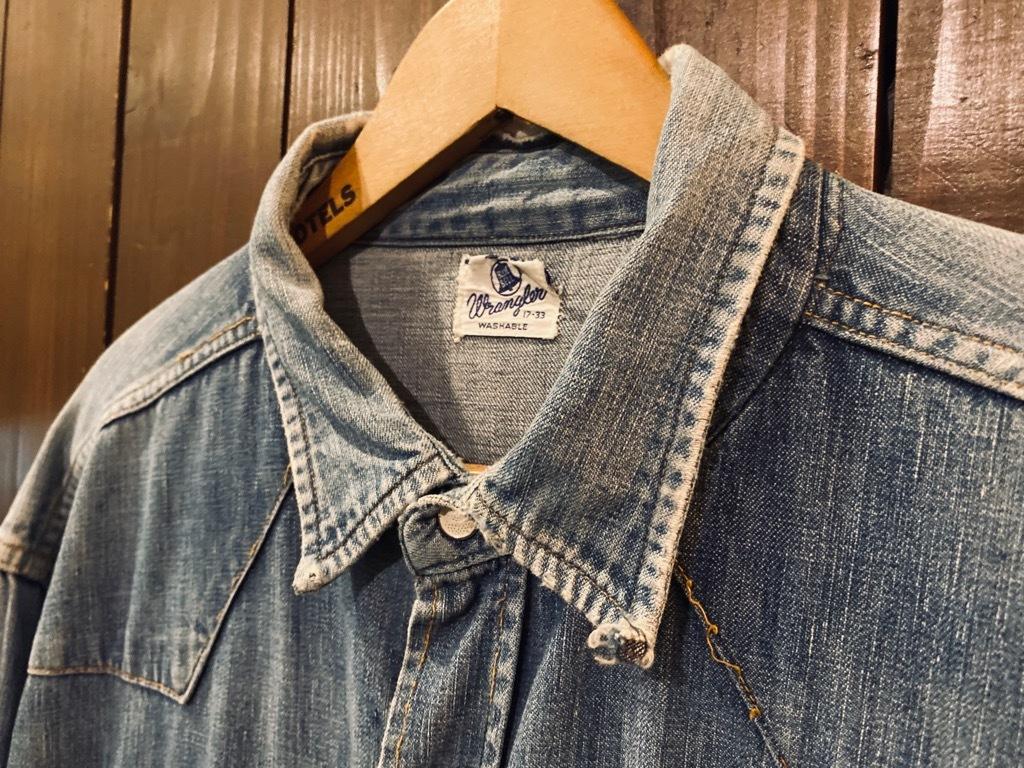マグネッツ神戸店 次のシーズンも見据えたWestern Shirt !!!_c0078587_13275896.jpg