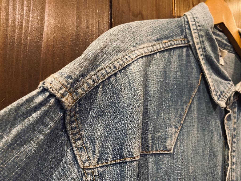 マグネッツ神戸店 次のシーズンも見据えたWestern Shirt !!!_c0078587_13275898.jpg