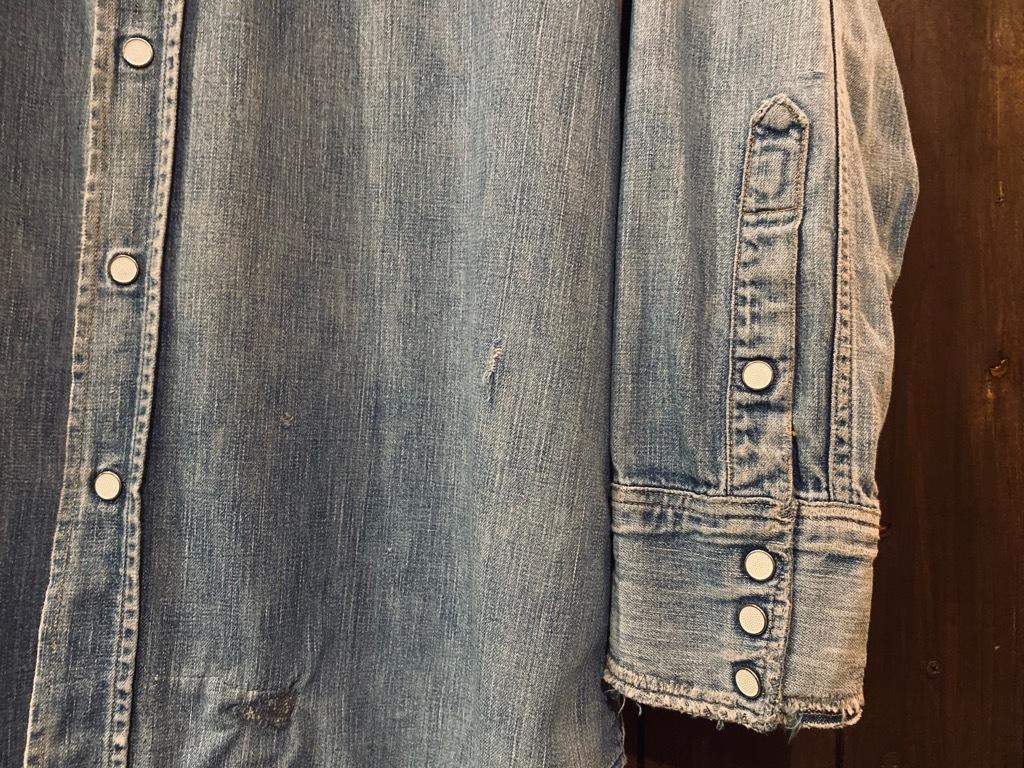 マグネッツ神戸店 次のシーズンも見据えたWestern Shirt !!!_c0078587_13275943.jpg