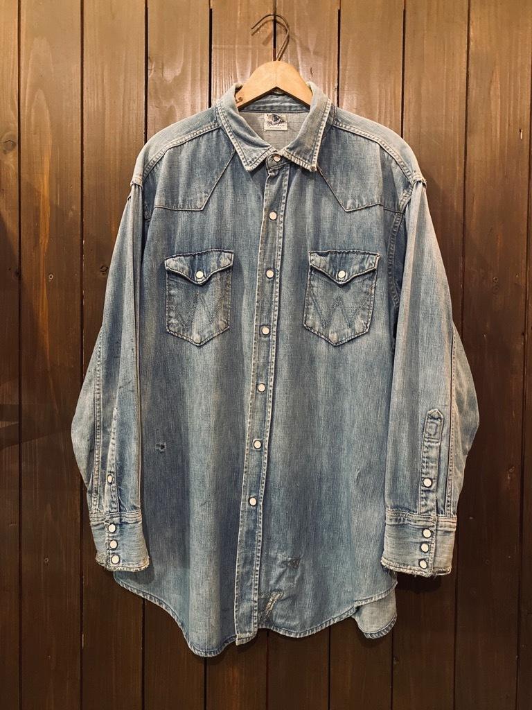 マグネッツ神戸店 次のシーズンも見据えたWestern Shirt !!!_c0078587_13275954.jpg
