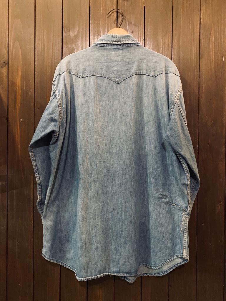 マグネッツ神戸店 次のシーズンも見据えたWestern Shirt !!!_c0078587_13275955.jpg