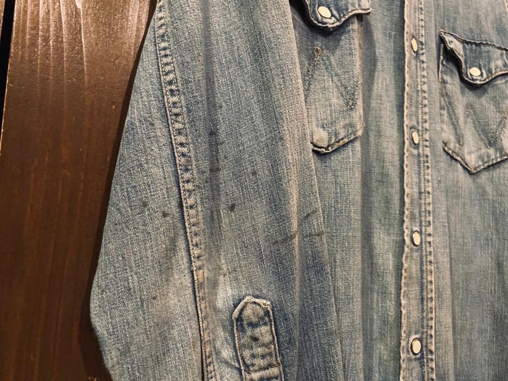マグネッツ神戸店 次のシーズンも見据えたWestern Shirt !!!_c0078587_13291527.jpg