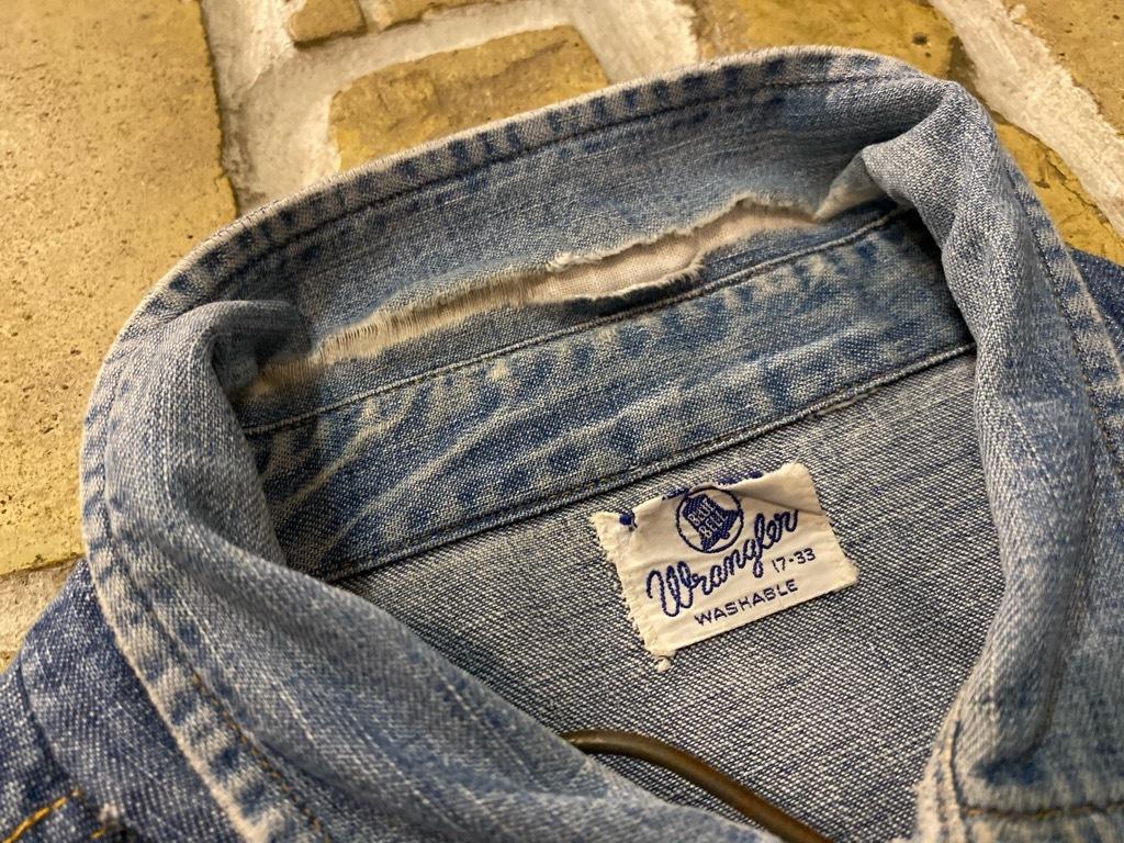 マグネッツ神戸店 次のシーズンも見据えたWestern Shirt !!!_c0078587_13291648.jpg