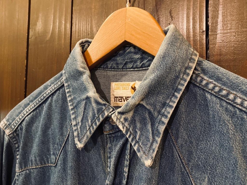 マグネッツ神戸店 次のシーズンも見据えたWestern Shirt !!!_c0078587_13310641.jpg