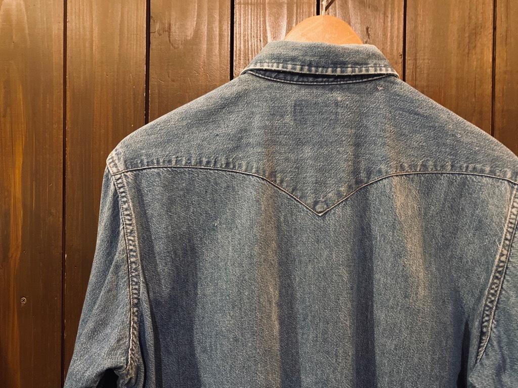 マグネッツ神戸店 次のシーズンも見据えたWestern Shirt !!!_c0078587_13310708.jpg