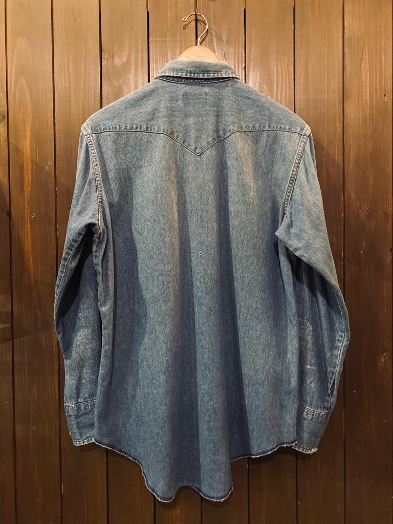 マグネッツ神戸店 次のシーズンも見据えたWestern Shirt !!!_c0078587_13310711.jpg