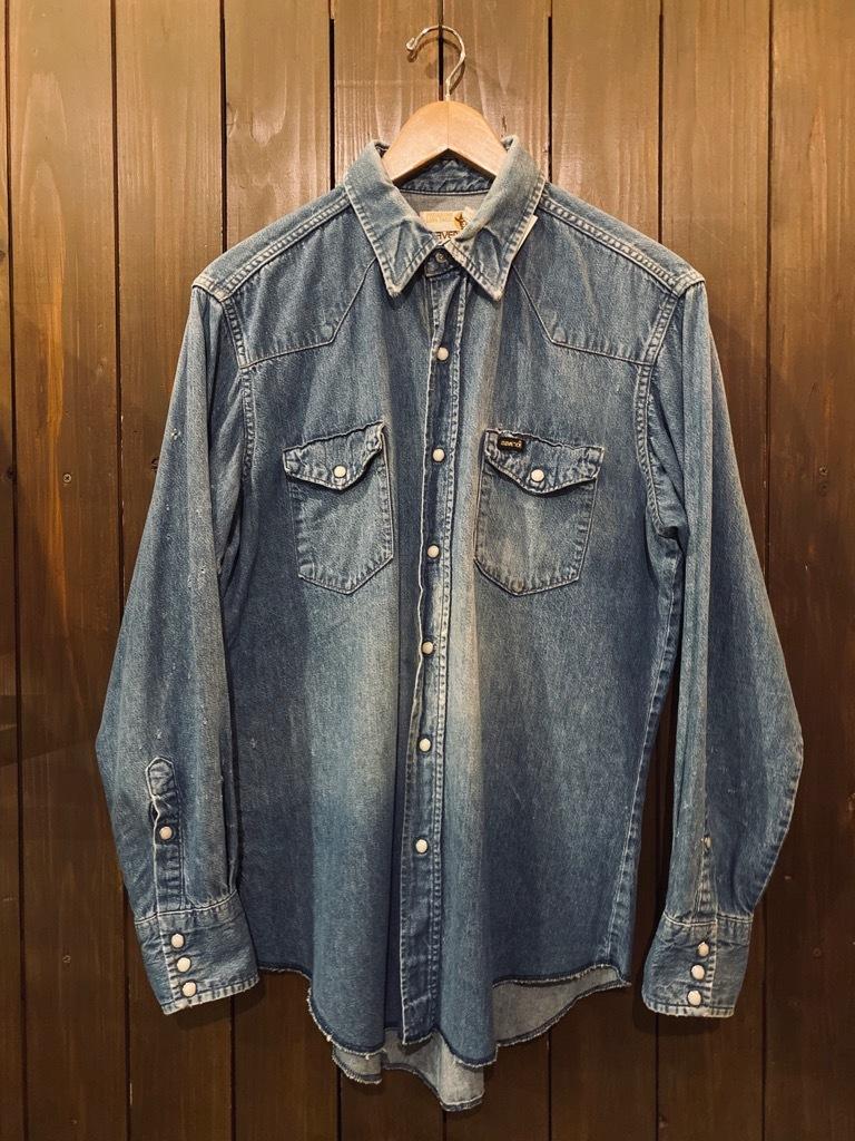 マグネッツ神戸店 次のシーズンも見据えたWestern Shirt !!!_c0078587_13310726.jpg