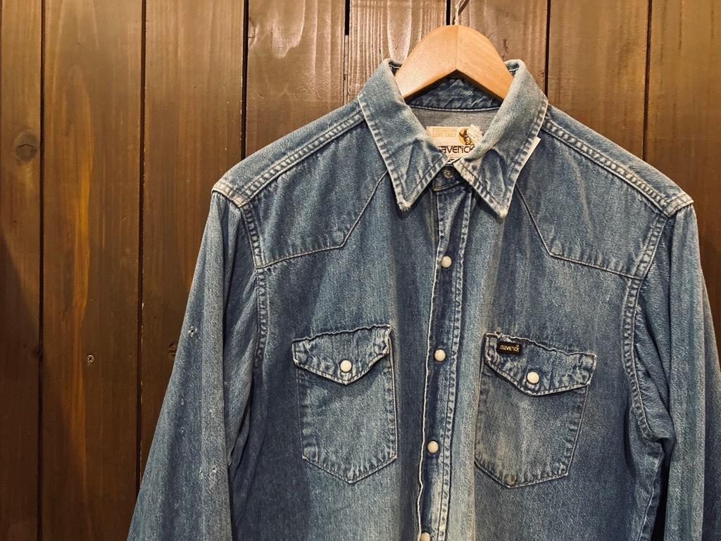 マグネッツ神戸店 次のシーズンも見据えたWestern Shirt !!!_c0078587_13310820.jpg