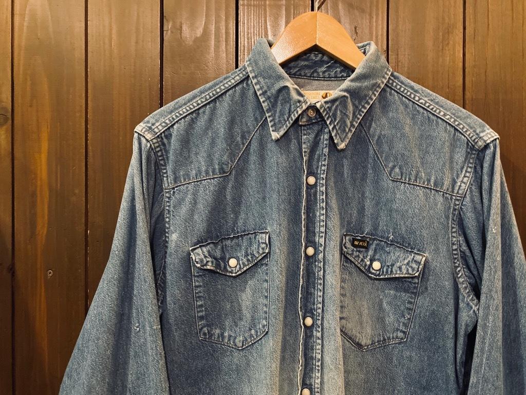 マグネッツ神戸店 次のシーズンも見据えたWestern Shirt !!!_c0078587_13314993.jpg