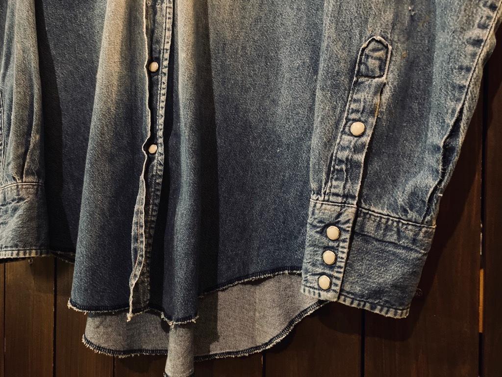 マグネッツ神戸店 次のシーズンも見据えたWestern Shirt !!!_c0078587_13315002.jpg